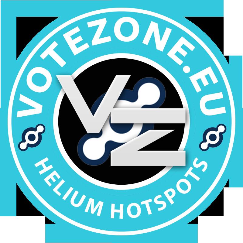 Helium Hotspots